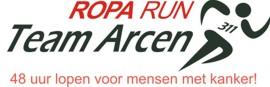 Roparun Team Arcen